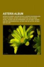 Asterix-Album