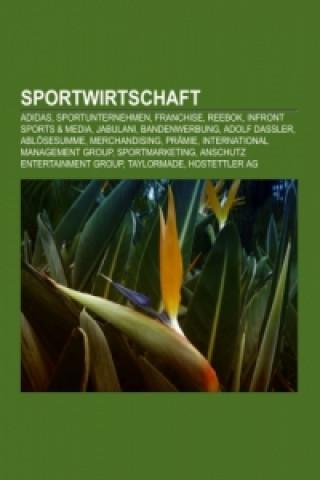 Sportwirtschaft