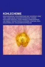 Kohlechemie