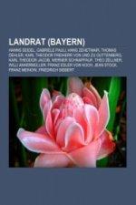 Landrat (Bayern)