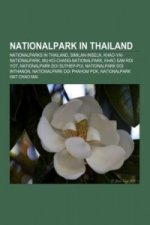 Nationalpark in Thailand