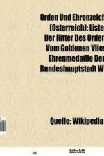 Orden und Ehrenzeichen (Österreich)