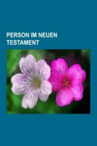 Person im Neuen Testament