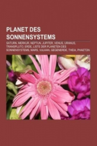 Planet des Sonnensystems