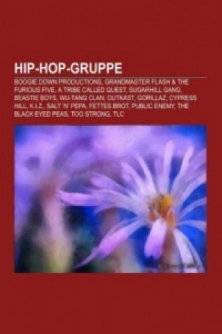 Hip-Hop-Gruppe