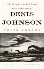 Train Dreams, English edition