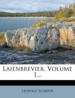 Laienbrevier, Volume 1...