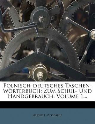 Polnisch-deutsches Taschen-Wörterbuch, siebente Ausgabe