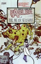 Fables - The Mean Seasons