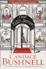 One Fifth Avenue, English edition