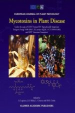 Mycotoxins in Plant Disease