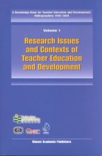 A Knowledge Base for Teacher Education and Development: Bibliographies 1990-2000