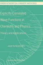 Explicitly Correlated Wave Functions in Chemistry and Physics