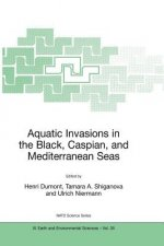 Aquatic Invasions in the Black, Caspian, and Mediterranean Seas