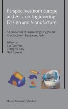 Perspectives from Europe and Asia on Engineering Design and Manufacture