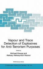 Vapour and Trace Detection of Explosives for Anti-Terrorism Purposes