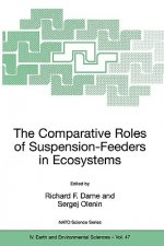 The Comparative Roles of Suspension-Feeders in Ecosystems