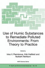 Use of Humic Substances to Remiade Polluted Environments