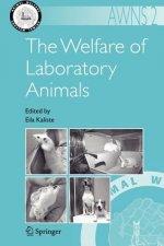 Welfare of Laboratory Animals