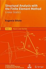 Structural Analysis with the Finite Element Method. Linear Statics. Vol.1