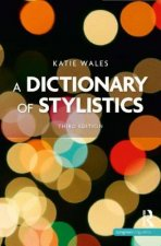 Dictionary of Stylistics