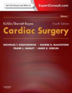 Kirklin/Barratt-Boyes Cardiac Surgery, 2-Volume Set