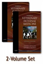 Textbook of Veterinary Internal Medicine