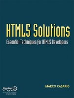 HTML5 Solutions