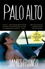 Palo Alto, English edition