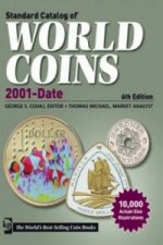 2012 Standard Catalog of World Coins, 2001-Date