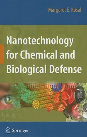 Nanotechnology for Chemical and Biological Defense