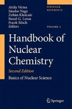 Handbook of Nuclear Chemistry, 6 Vols.