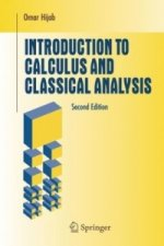 Introduction to Calculus and Classical Analysis