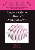 Surface Effects in Magnetic Nanoparticles