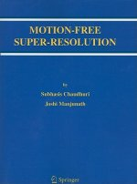 Motion-Free Super-Resolution