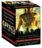 The Mortal Instruments, 3 Vols.
