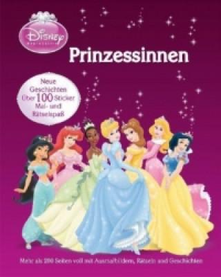 Disney Prinzessin - Prinzessinnen Sammelband