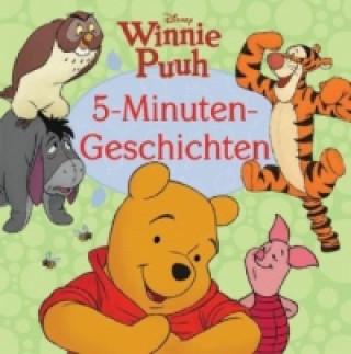 Disney Winnie Puuh, 5-Minuten-Geschichten