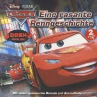 Disney Dreh mich um - Cars