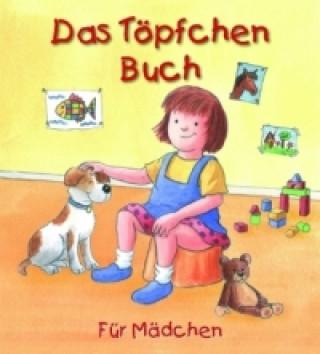 Das Töpfchen-Buch für Mädchen