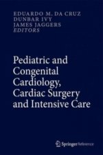 Pediatric Cardiology, Cardiac Surgery and Intensive Care