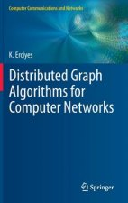 Distributed Graph Algorithms