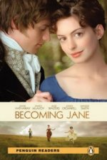 Level 3: Becoming Jane Book and MP3 Pack