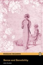 Level 3: Sense and Sensibility Book and MP3 Pack