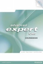 CAE Expert Students' Book with Access Code and CD-ROM Pack
