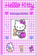 Hello Kitty, Vorlesegeschichten