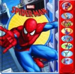 Spidersense Spiderman, Showdown der Superschurken, m. Tonmodul-Armband