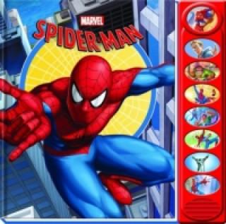 Spiderman Soundeffekten