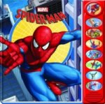 Spiderman, m. Tonmodulen