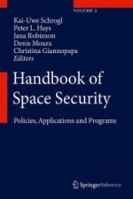 Handbook of Space Security